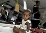 child cholera