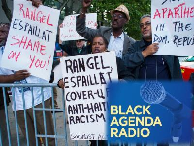 Both Rangel and Espaillat guilty of endorsing Apartheid in Dominican Republic, Haiti activist, Dahoud Andre explains