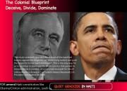 FDR to Obama