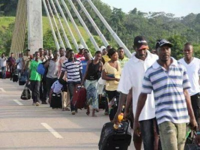 Since the 2013 ruling, Haitians have chosen to leave the Dominican Republic in droves. Those who can't are getting hurt