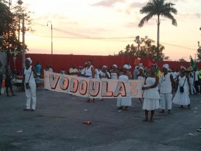 Carnival Vigil of plain carnival, February 17, 2015