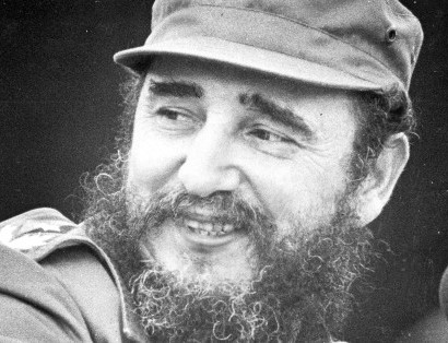 Journey in Peace Fidel Castro