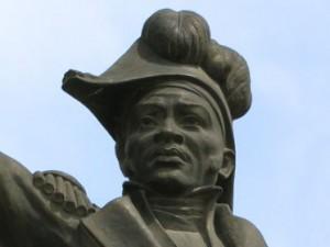 Janjak Desalin - Haiti Founding Father
