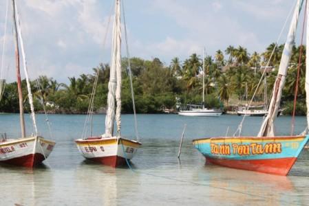 Kay Kok,_Ile,a Vache, Haiti