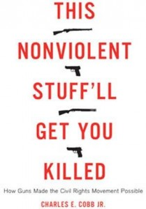 How Guns Made the Civil Rights Movement Possible