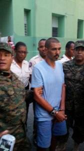 "Fugitive Brandt recaptured by Dominican Army- Breaking news or Act II of the ""Haiti Escape Thriller?"""