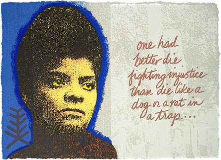 Ida B. Wells-Barnett: Strike a Blow Against a Glaring Evil