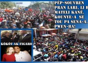 Impeach Martelly: A solution for civil society in Haiti