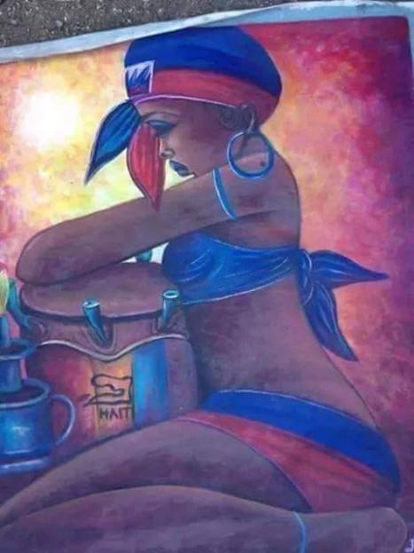 Haiti Women are the backbone of Haiti Economy and Resistance