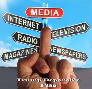 The Trump Win Is a Peoples' Referendum Against the Duopoly and Corporate Media